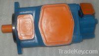 Sell Vickers pump #F3-4525VQ50A21-11CC20