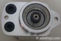 Sell Rexroth A8VO160, A8VO200 gear pump