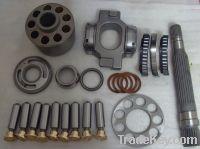 Sell Rexroth hydraulic pump part A11VLO130