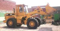 CATERPILLAR 950E wheel
