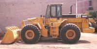 CATERPILLAR 966F2  wheel