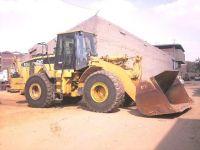 CATERPILLAR 972G wheel