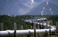 LNG NATURAL GAS BY DDU PIPELINES