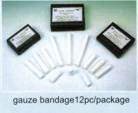 Sell gauze bandage