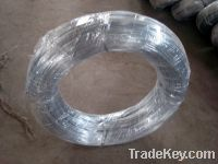0.5mm-5.5mm low carbon wire Galvanized iron wire/galvanized wire/GL wi
