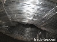 gi wire for fencing and mesh