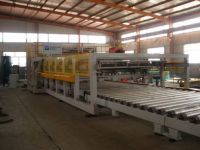 Sell Reinforcing Wire Mesh Welding Machine