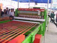 Sell Mine Timbering Mesh Welding Machine