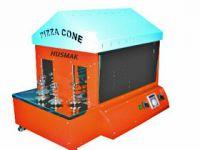 PIZZA CONE OVEN - electric - 16 cones capacity