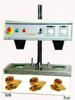 POCKET PIZZA machine , 2 capacity