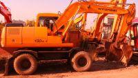 Sell Excavator
