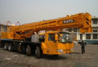 Sell Kato Crane