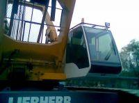 Sell used crawler crane 50ton - 550ton
