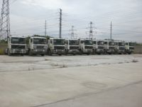 Sell used truck volvo brand