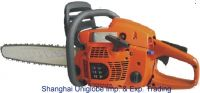 Sell petrol engine chainsaw brandedS-001