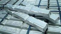 Premium Aluminum ingots 99.9%