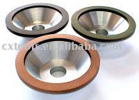 Sell resin bond grinding or polishing wheels