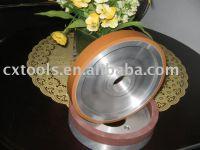 Sell resin bond grinding wheel