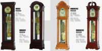 Sell grandfather clock, floor clock, wooden clock