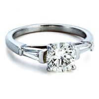 Sell diamond engagement ring