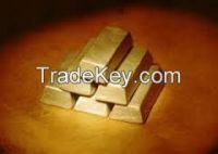 Sell GOLD DORE BARS