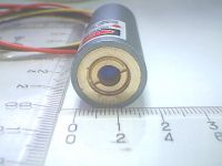 Sell 650nm red laser diode module(dot)-100mW