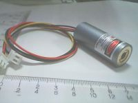 Sell 200mW laser module, red laser, laser diode, lasers