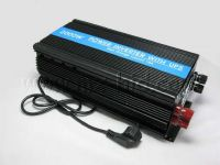Power Inverter With Charger/ UPS (2000W)