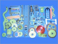 SPINNING & WEAVING MACHINERY SPARE PARTS