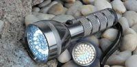 Sell LED flashlight(2362)