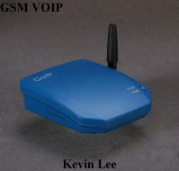 GoIP One Chunnel GSM VoIP Gateway IP PHONE