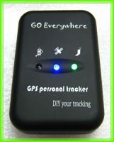 Sell Mini Personal GPS Tracker and data logger GT30X