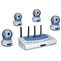 Wireless Camera/Security CCTV Camera W388R4