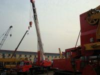 Sell 55T Tadano used crane