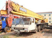 Sell Kato 40T crane