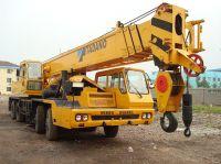 Sell 45T crane