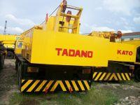 Sell 25T Tadano Crane
