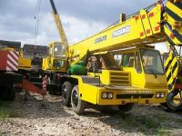 Sell 35T Tadano Crane