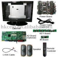 Sell  LCD TV Main Board