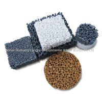 Sell ceramic foam filter