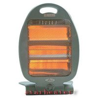 80C quartz heater, New unusual small household electrical appliances