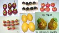 Sell Artificial Styrofoam Fruit