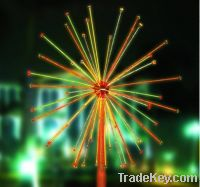 Sell LED Fireworks Light