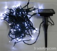 Sell Solar LED Chrismtas Lights