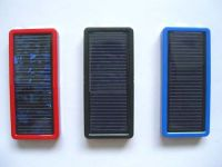 Sell solar charge