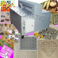 Sell puzzle marking machine