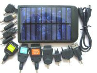 Sell  solar mobile charger