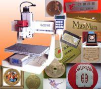 Sell handicraft machine MDK-K40III