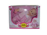 Sell doll toy with IC/ Plastic toy/ baby doll