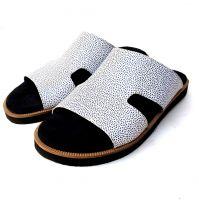 men leather sandals